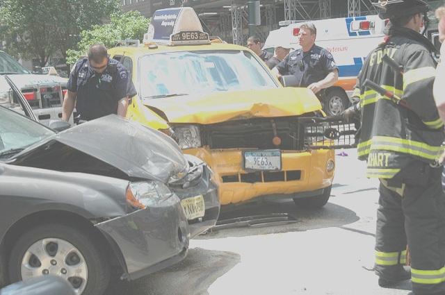 Auto Accidents & Trauma -