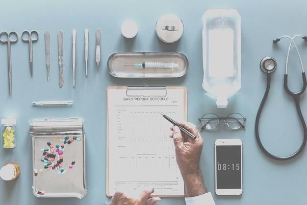 Exams, Drug Tests & Diagnostics -