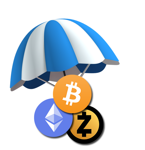 Image Source:  Airdrop Tracker