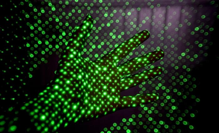 Blockchain Specific Data -