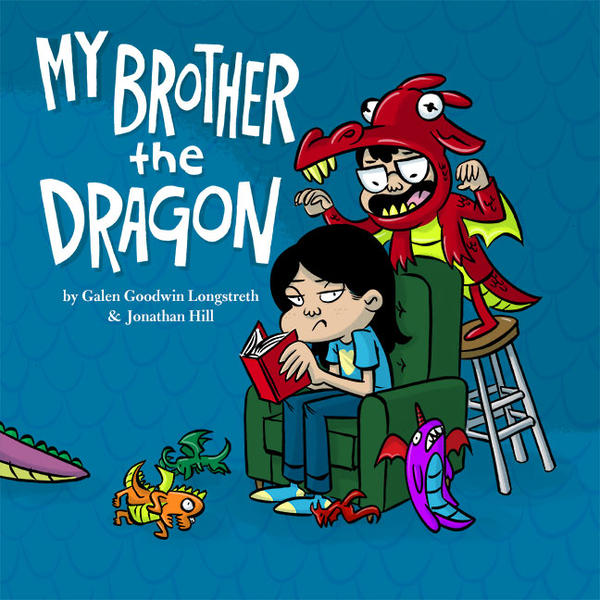 My Brother the Dragon