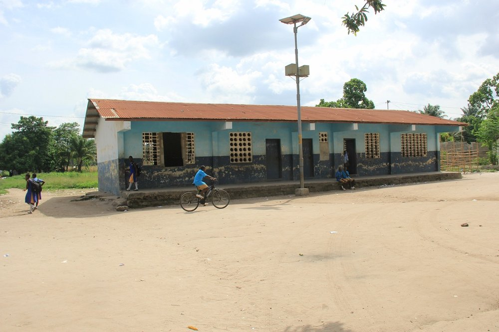 R.C. Community Primary