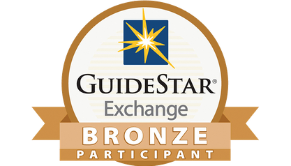 Guidestar Transparency Participant