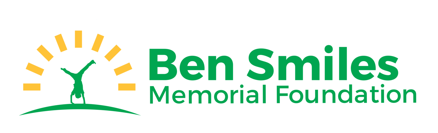 Ben Smiles Memorial Foundation