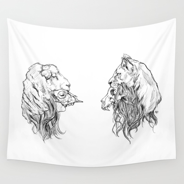 the-lion-and-the-lamb572265-tapestries.jpg
