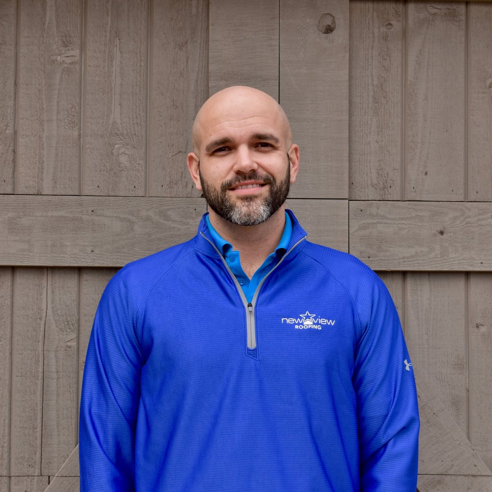 Andy Hradisky - Project Manager