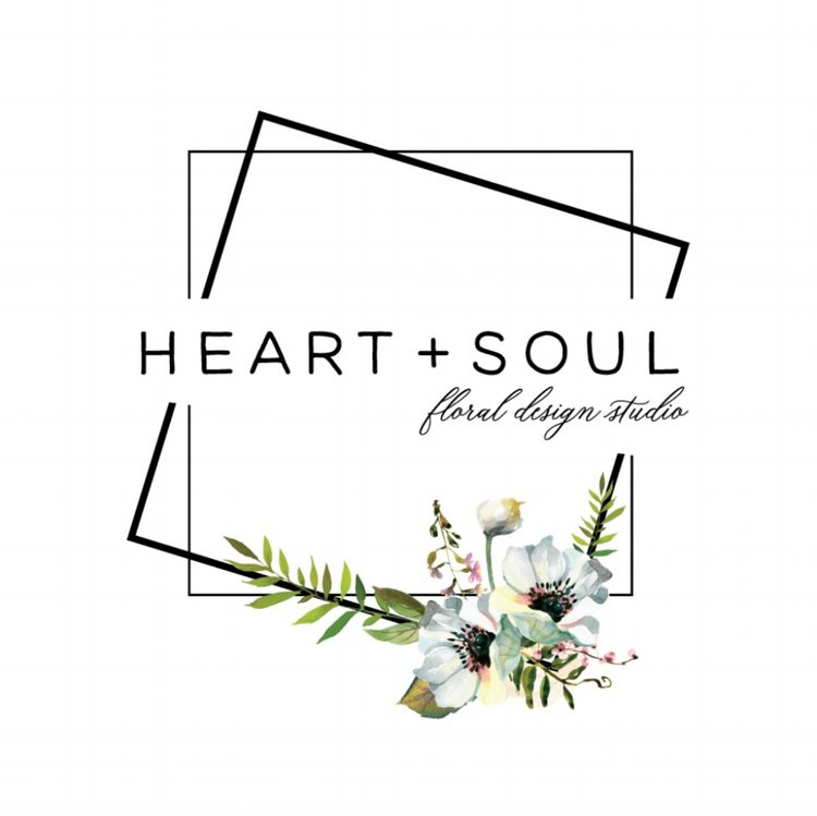 Heart + Soul Floral Design Studio