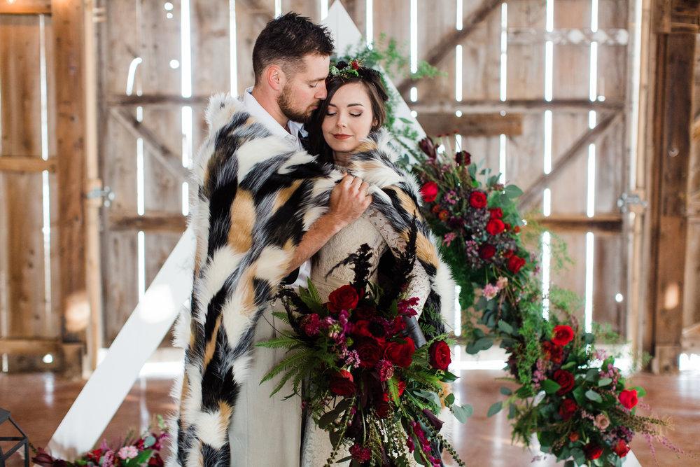 journey home Weston mo Hermann mo Springfield florist kc florist kc wedding florist the abbott kc