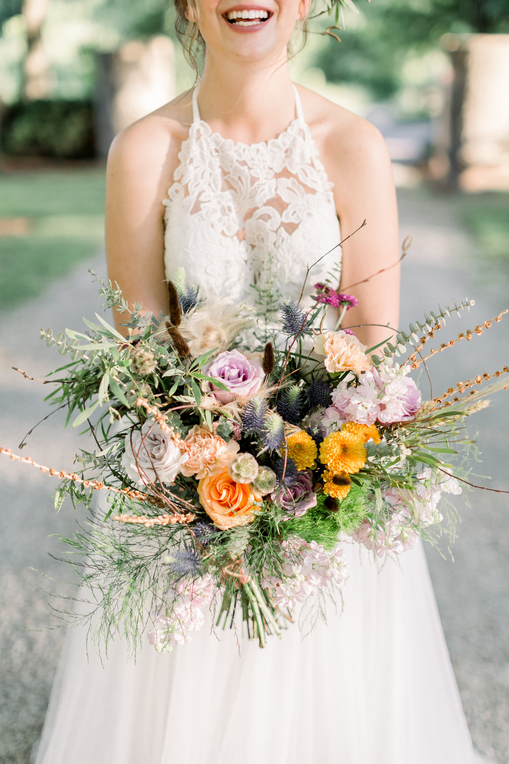 kc wedding florist