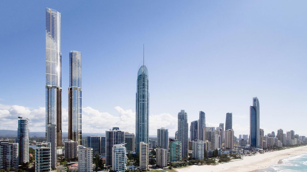 SUMMUS Maribyrnong is proudly developed by Orion International Group, the developer of the tallest tower in the Southern Hemisphere, Orion Towers on the Gold Coast.