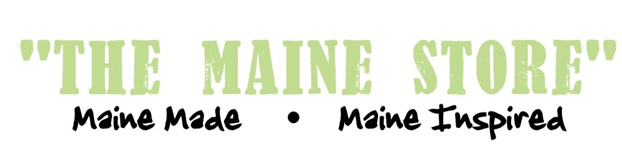 "ACADIA IMAGE ARTS :  ""The Maine Store"""