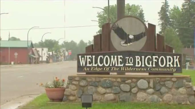 bigfork-sign
