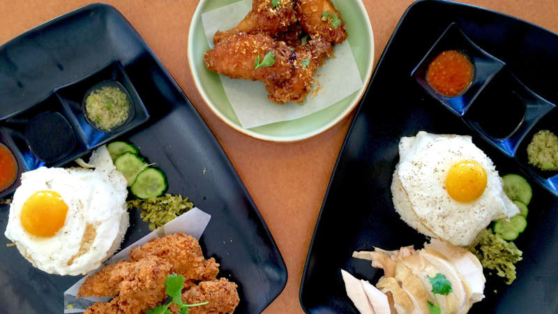Food & Wine   - Looking for the Best Food in Las Vegas?Su opened Flock & Fowl as a way to simulate the food experience in Vegas.