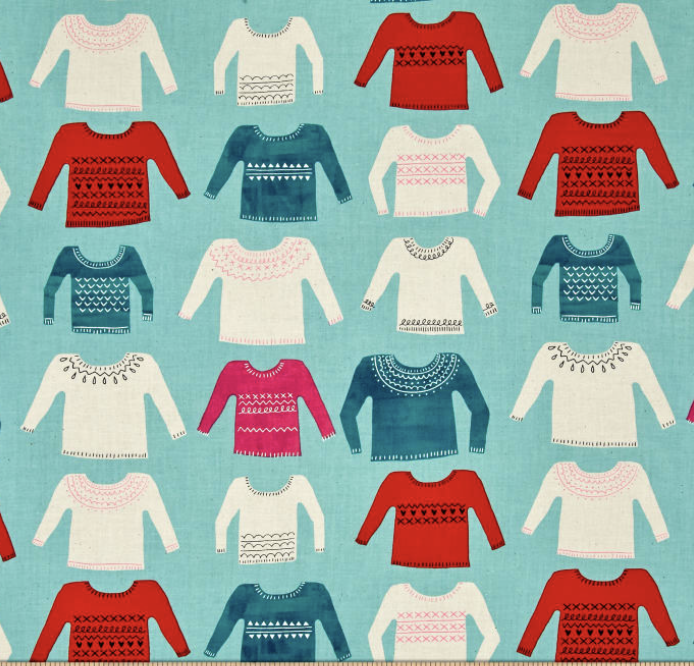 These sweaters are perfect!
