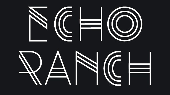 Echo Ranch House
