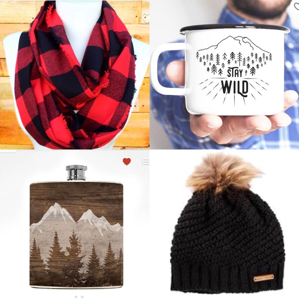 Adventure Obsessed | Mountain Chic