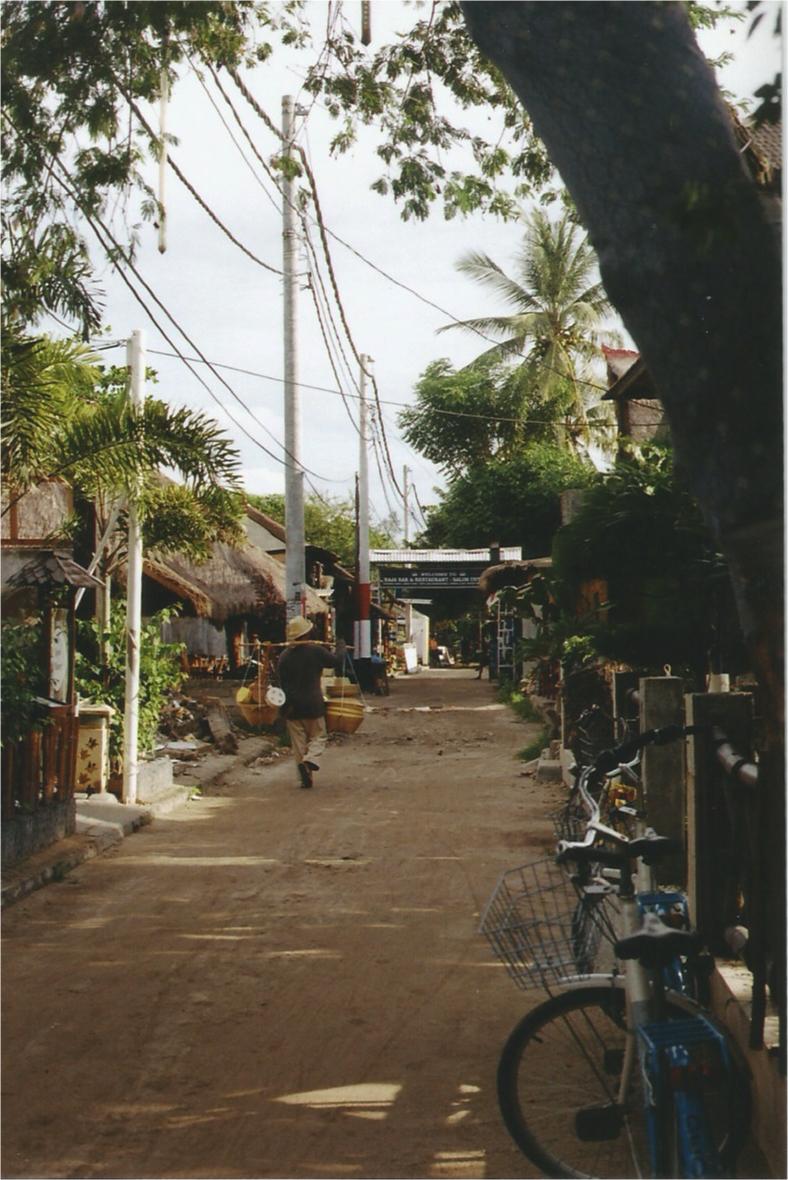 Gili Air, West Nusa Tenggara