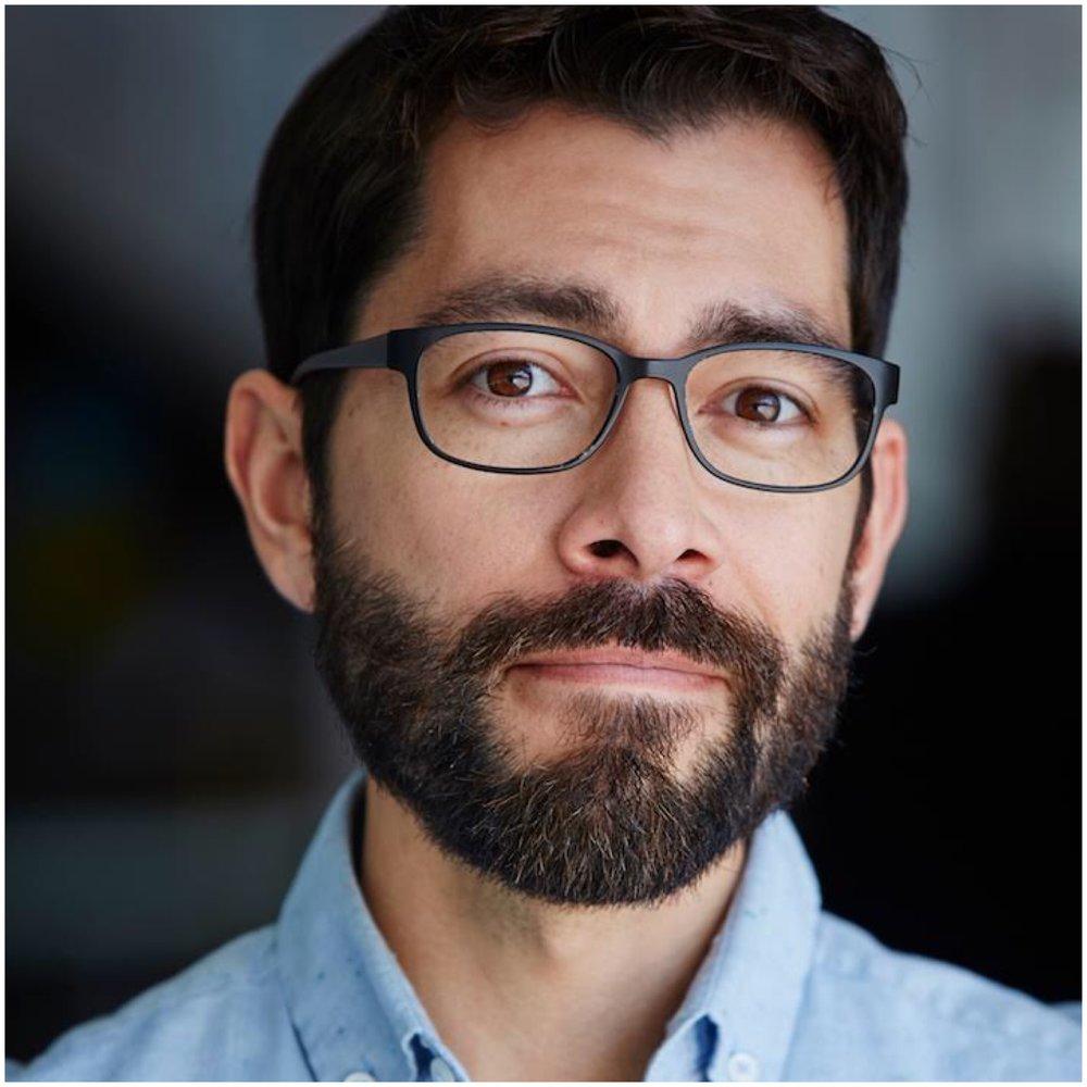 Darius De La Cruz
