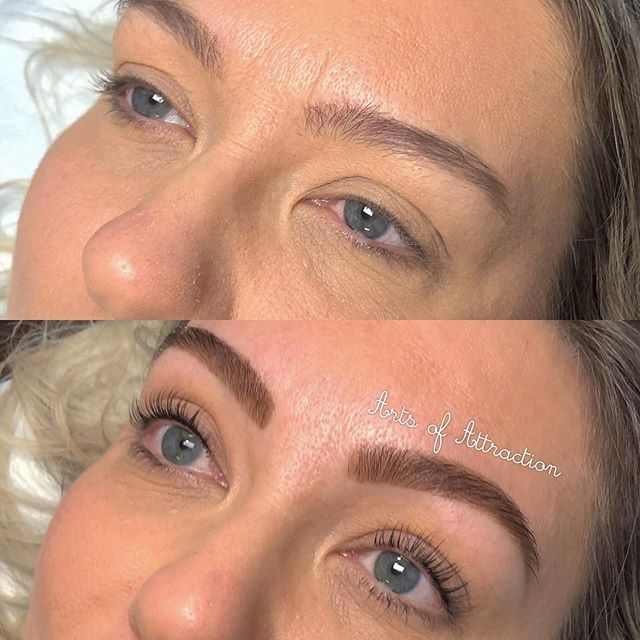 Lash Lift/Tint and Henna combo wake up the face and leave you looking super fresh 💕☀️ waterproof & smudgeproof brows and lashes that last for weeks!! 🗓 Book Appointment Online- www.bookaoa.com ☎️ 727-580-3558 www.artsofattractionllc.com 💌 Info@artsofattractionllc.com