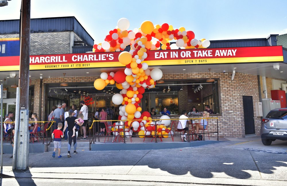 FRENCHS FOREST NOW OPEN!