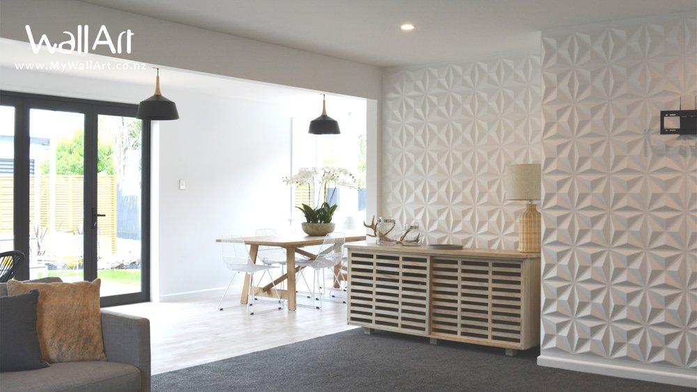 3d wall art panels dinding wallart decorative 3d wall panels bring your walls to life new zealand