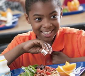 National School Lunch Program