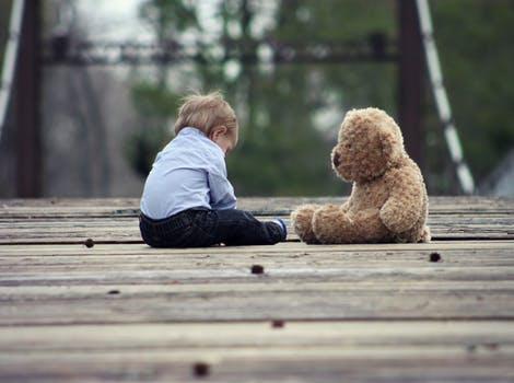 Loss of a parent