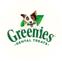 """Dental treats or dental chews work with mechanical action similar to how your tooth brush works, where it will scrape the surface of the tooth and help brush away plaque and tartar that can accumulate that can lead to more serious problems. So, as a veterinarian, I look for a product that has a flexible chewy texture that's going to allow a dog's teeth to sink in up to the gum line. It's going to lead to a lot better oral health for your dog."" - Dr. Bradley Quest"