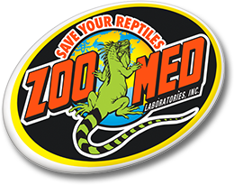 "Since 1977, Zoo Med has been the innovating force in creating and supplying the very best in exotic pet foods, products, and habitats. Here at Zoo Med, animals are our passion and for nearly 40 years, we have made it our mission to help you ""Save your Reptiles."" As a company made up of hobbyists, we strive to provide the supplies and knowledge needed to successfully keep reptiles, amphibians, fish and other exotic pets happy and healthy."
