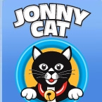 Jonny's Promise I will work harder than any other brand to control litter box odors longer so that you can kick your feet up, relax and not have to worry about the litter box. I promise to always be working hard on new and better ways to control litter box odor, even if it means a few late nights. And I promise to have a little bit of fun along the way. After all, even a hard working cat like me needs to cruise the back alleys looking for mischief from time to time.