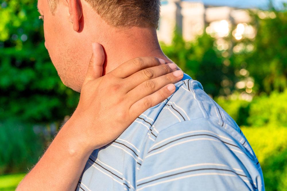 chronic pain management Central Coast