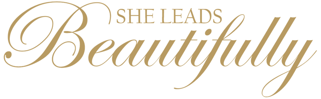 She Leads Beautifully