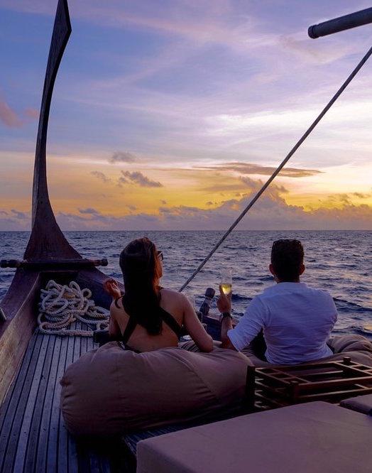 Sunset Sailing Cruise -