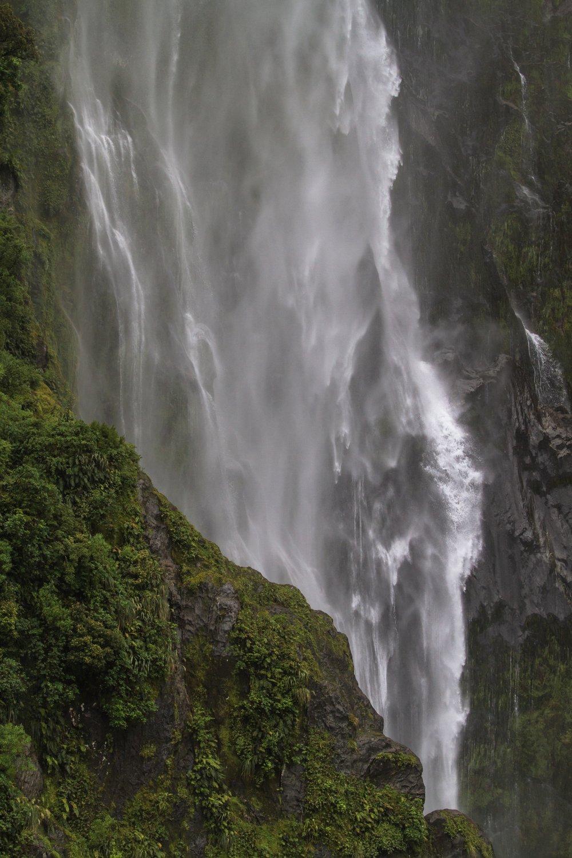 Milford Sound -