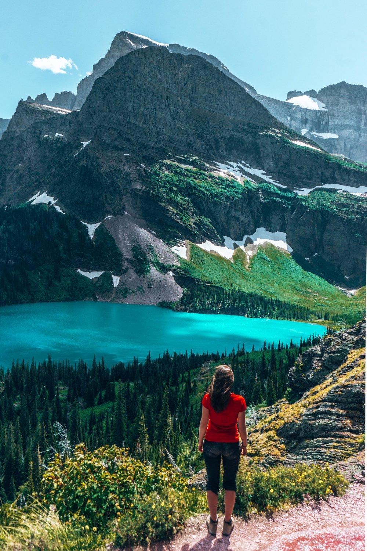 Glacier National Park -