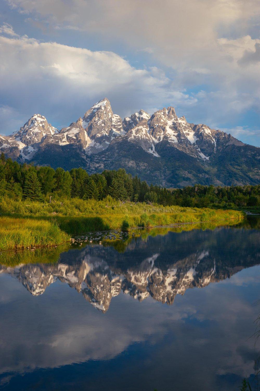 Grand Teton National Park -