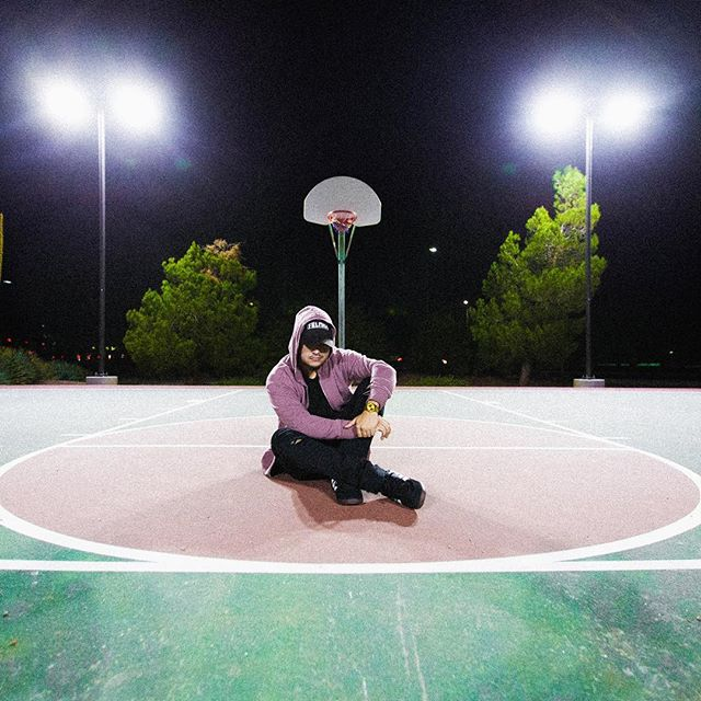 Cover for NBA STREET v.8 📷: @_mosesalexander