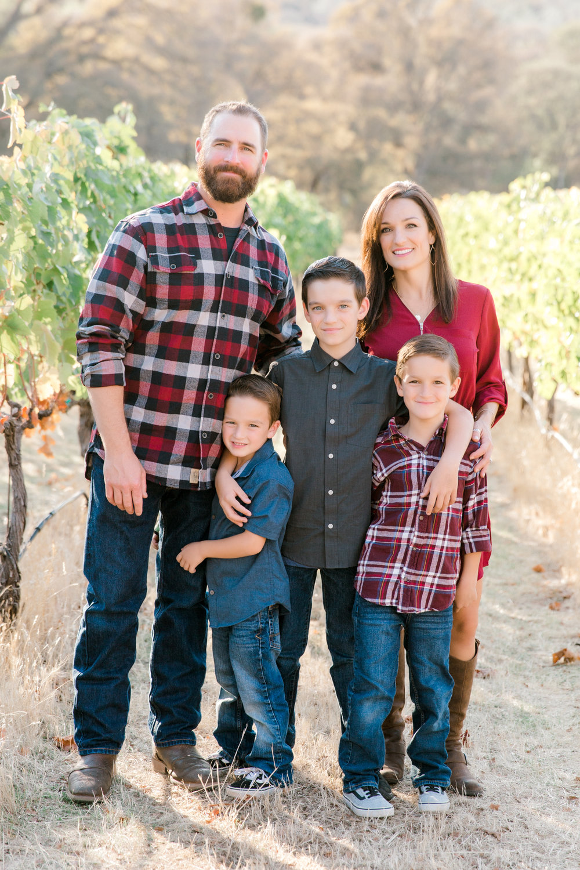 The J Family