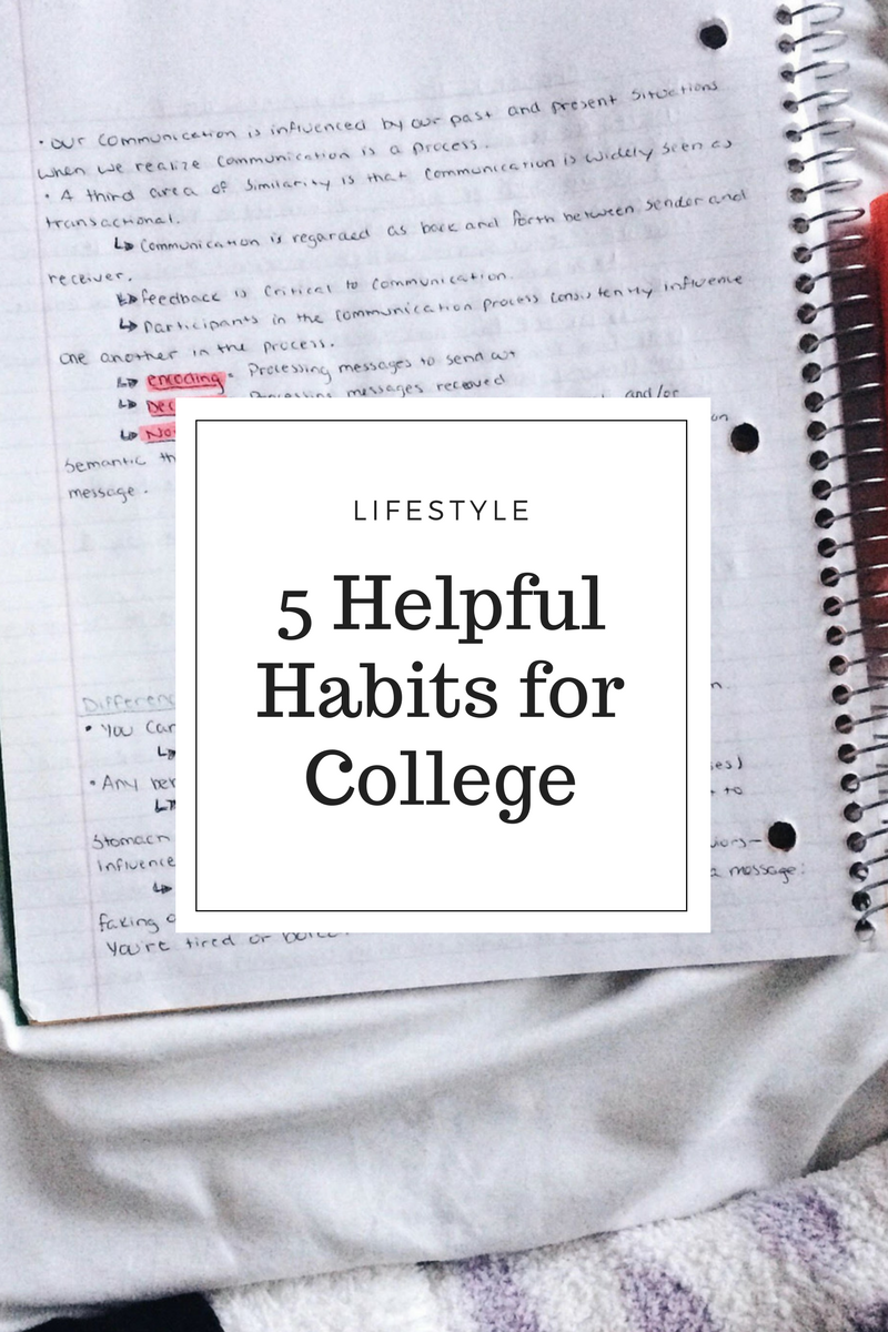 5-helpful-habits-for-college