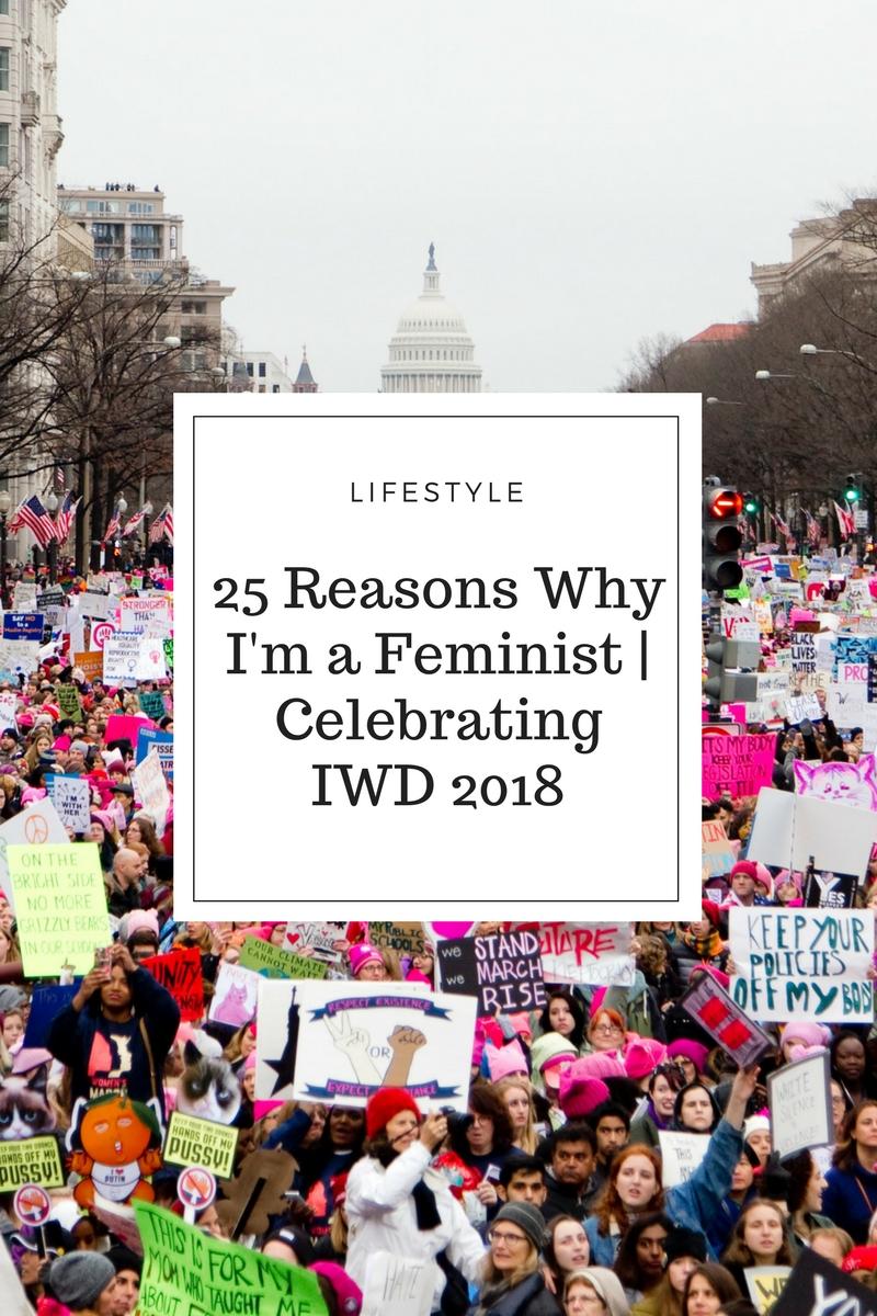 25 Reasons Why I'm a Feminist.jpg
