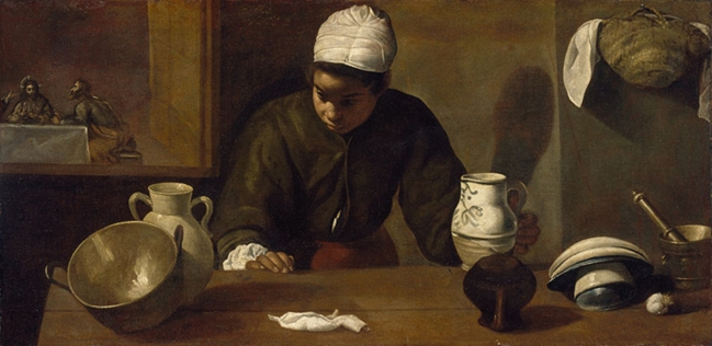 Velazquez Moorish Kitchen Maid.jpeg
