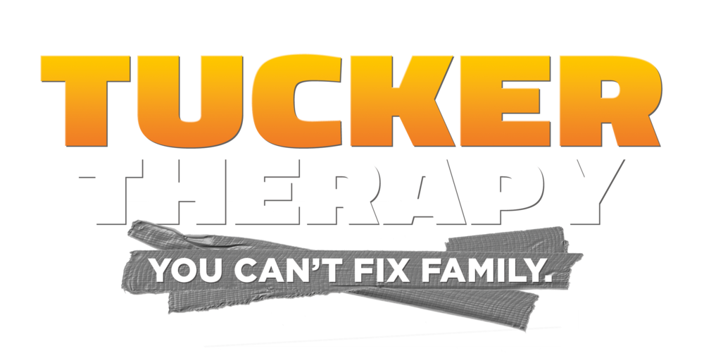 Tucker Therapy on DVD