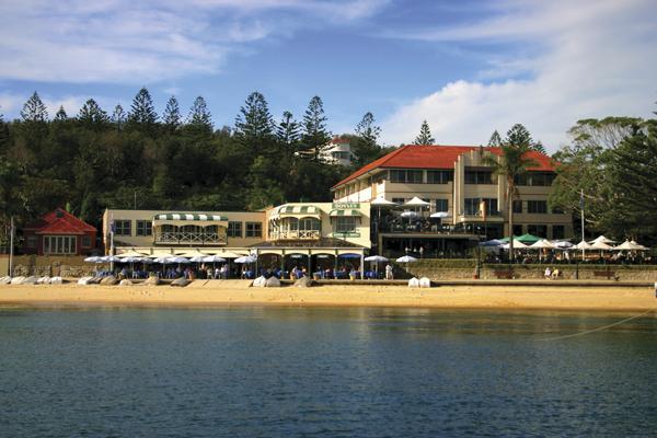 Doyles at Watsons Bay