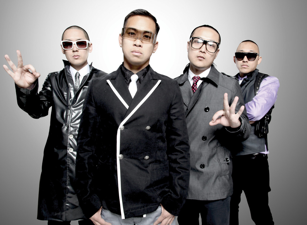 Interview with Far East Movement