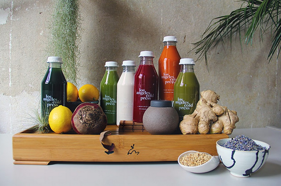 Juice bars in Berlin