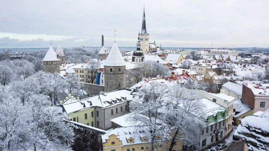 Tech in Estonia