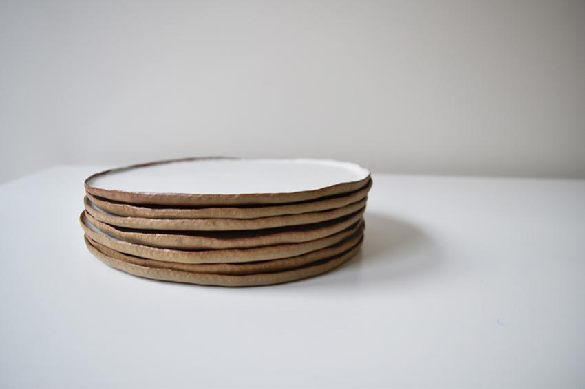 stone plates