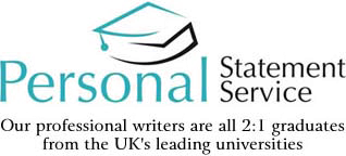 The UK's Leading Personal Statement Service