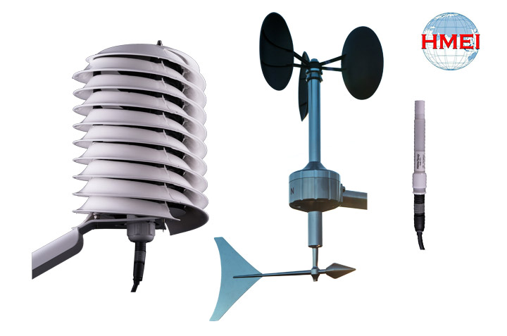HMEI Meteorological sensors and services
