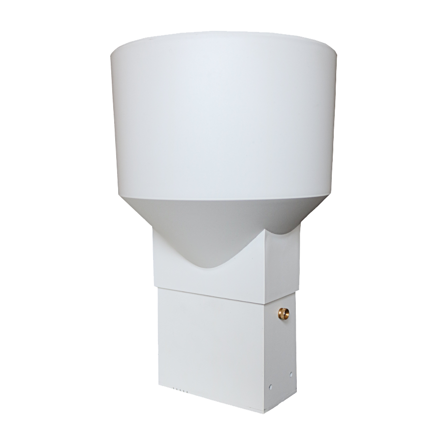MeteoRain SEB200 rain gauge product photo
